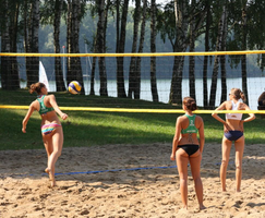 Koczan Beach Volleyball
