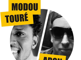 MODOU TOURÉ ARON BLUM PROJECT