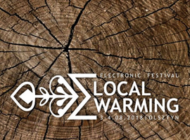 LOCAL WARMING ELECTRONIC FESTIVAL